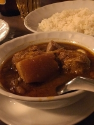Hang Lay, Burmese Style Pork Curry
